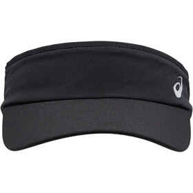 asics Performance Visor, performance black